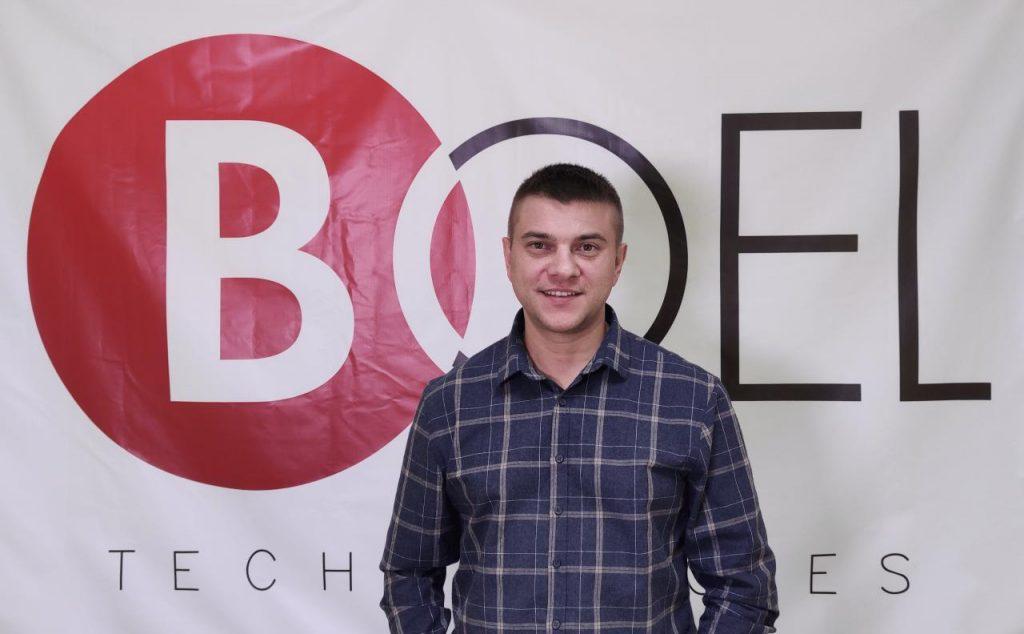 Alex Boel