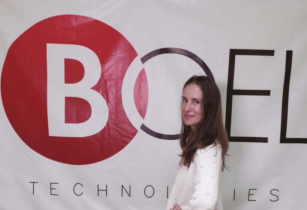 Marina Boel